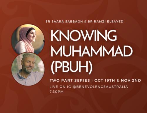 Knowing Muhammad (SAW)