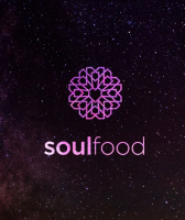 soul food podcast icon